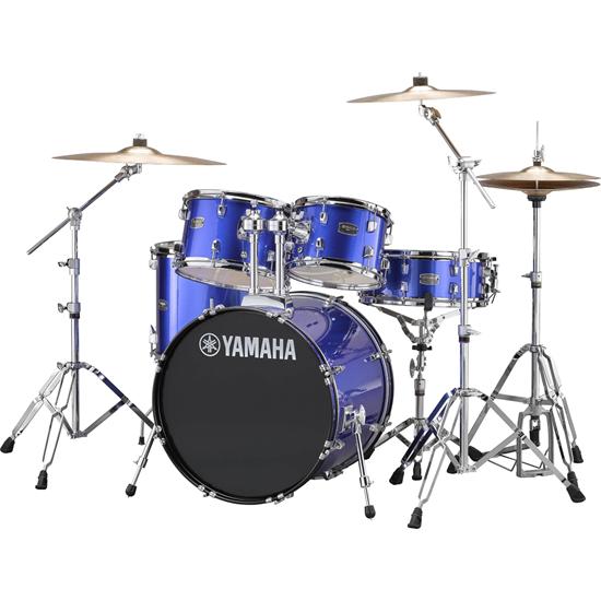 Bild på Yamaha Rydeen RDP0F5 Fine Blue