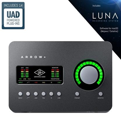 Bild på Universal Audio Arrow