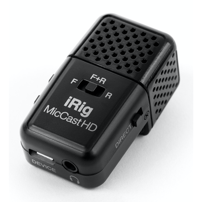 Bild på IK Multimedia iRig Mic Cast HD