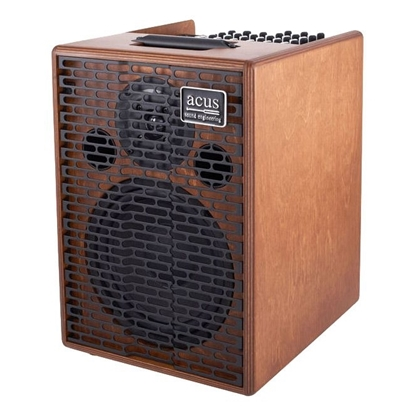 Bild på Acus One for Strings 8 200W Wood