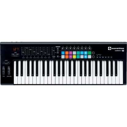 Bild på Novation LaunchKey 49 MK II