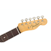 Bild på Fender American Original '60s Telecaster® Rosewood Fingerboard Burgundy Mist Metallic