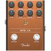 Bild på Fender MTG LA Tube Distortion