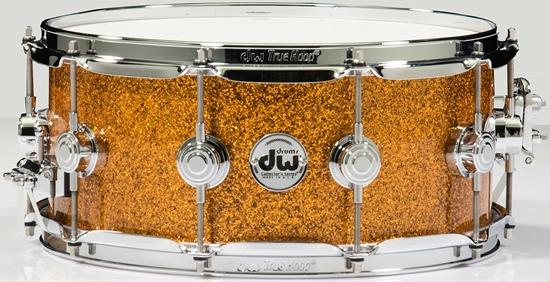 Bild på DW Collectors Virvel Burnt Orange Glass