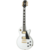 Bild på Epiphone Les Paul Custom Alpine White