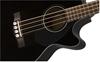 Bild på Fender CB-60SCE Black