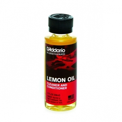 Bild på PW-LMN Lemon Oil