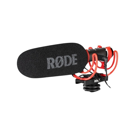 Bild på Røde VideoMic NTG