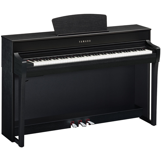 Bild på Yamaha CLP-735B Black