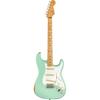 Bild på Fender Road Worn '50s Stratocaster Maple Fingerboard Surf Green