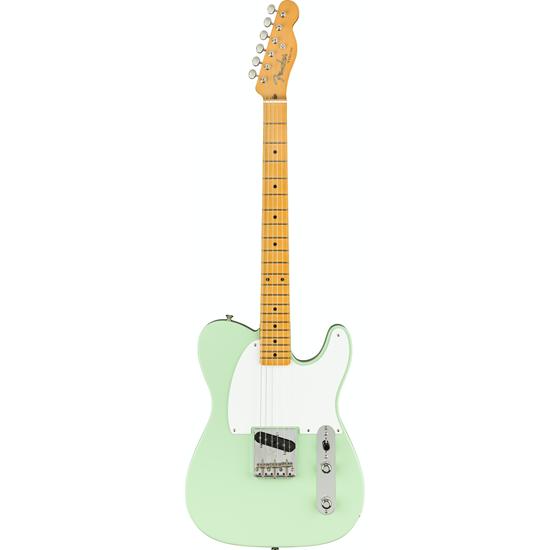 Bild på Fender 70th Anniversary Esquire® Surf Green