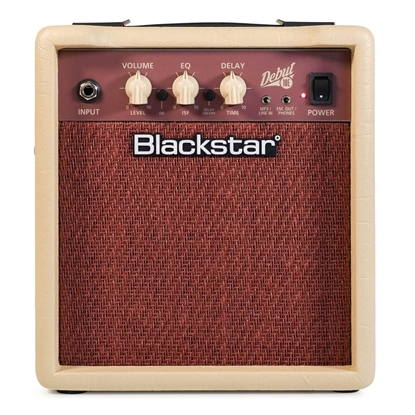 Bild på Blackstar Debut 10E
