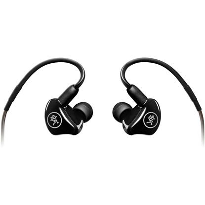 Bild på Mackie MP-120 Professional In-Ear Monitors
