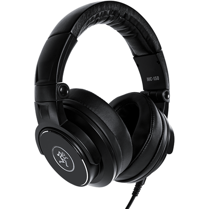 Bild på Mackie MC-150 Professional Closed Back Headphones