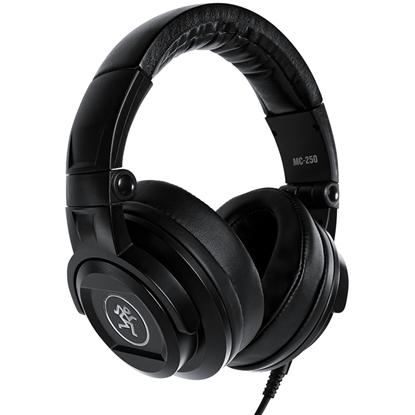 Bild på Mackie MC-250 Professional Closed Back Headphones