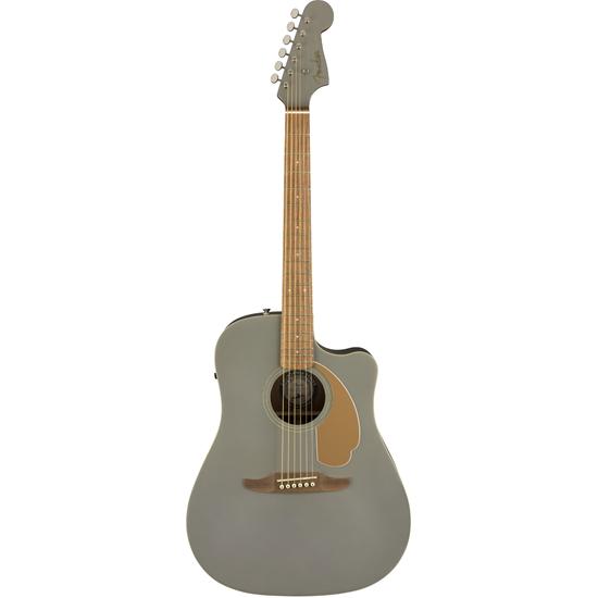 Bild på Fender Redondo Player Slate Satin