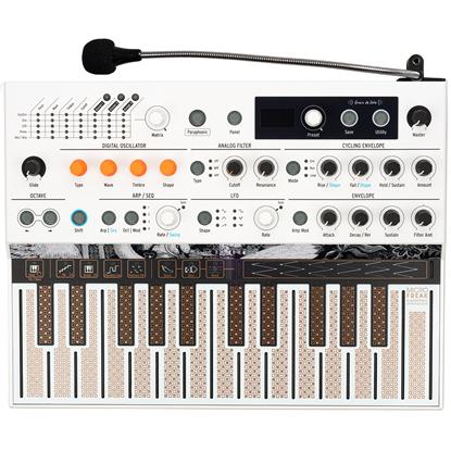 Bild på Arturia MicroFreak Vocoder Edition Synthesizer