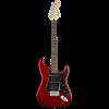 Bild på Squier Affinity Series Stratocaster HSS Pack Laurel Fingerboard Candy Apple Red Elgitarrpaket