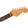 Bild på Fender American Professional II Stratocaster® Rosewood Fingerboard Miami Blue Elgitarr