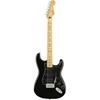 Bild på Fender Player Stratocaster HSS Maple Fingerboard Black Ltd Edition Elgitarr