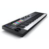 Bild på Novation Launchkey 61 mk3 Midi keyboard
