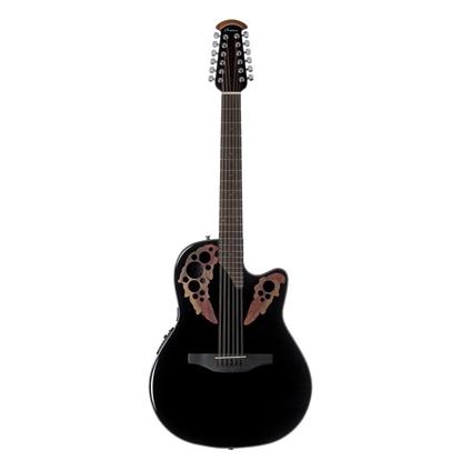 Bild på Ovation CE4412-5 12str. Stålsträngad Akustisk Gitarr