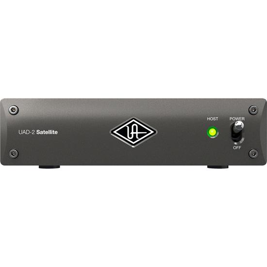 Bild på Universal Audio UAD-2 Satellite Thunderbolt 3 Octo Core Ljudkort