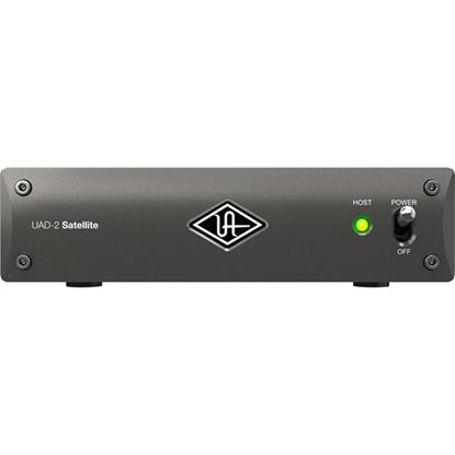 Bild på Universal Audio UAD-2 Satellite Thunderbolt 3 Quad Core Ljudkort