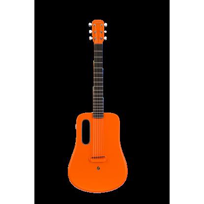 Bild på LAVA ME 2 Freeboost Orange Stålsträngad Akustisk Gitarr