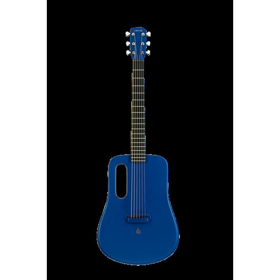 Bild på LAVA ME 2 Freeboost Blue Stålsträngad Akustisk Gitarr