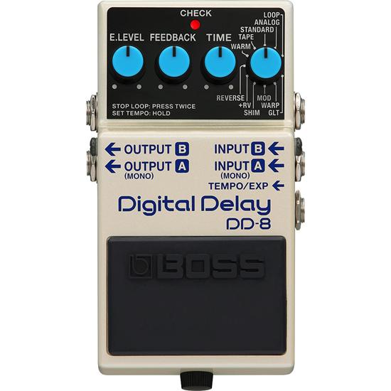 Bild på BOSS DD-8 Digital Delay