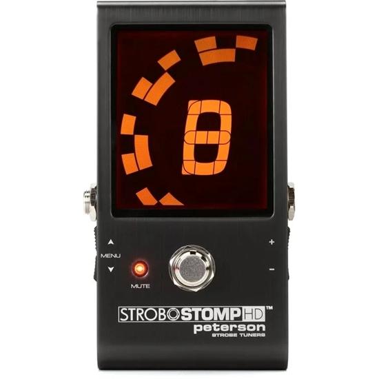 Bild på Peterson StroboStomp HD Stämapparat