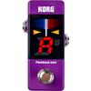 Bild på Korg Pitchblack Mini Purple Stämapparat