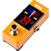 Bild på Korg Pitchblack Mini Orange Stämapparat