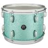 "Bild på Gretsch Drums Renown Maple 24"" Turquoise Premium Sparkle Shell Set"