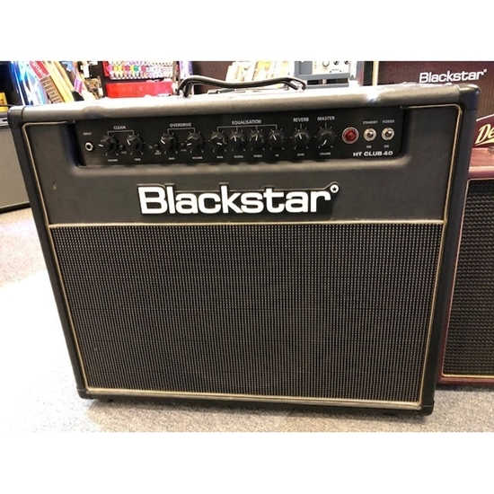 Bild på BEG Blackstar HT CLUB 40