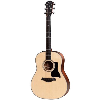 Bild på Taylor 317e Grand Pacific Stålsträngad Akustisk Gitarr
