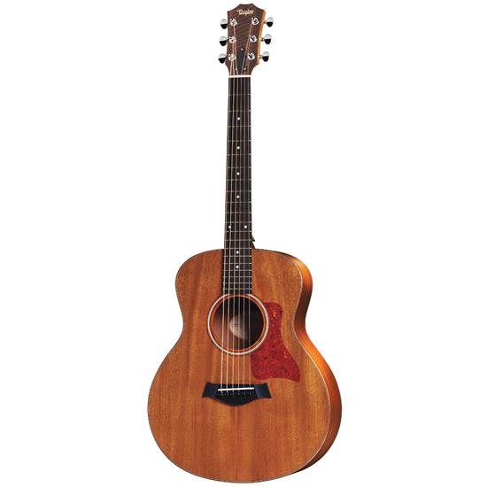 Bild på Taylor GS Mini Mahogany Stålsträngad Akustisk Gitarr