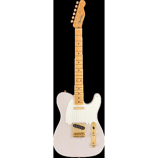 Bild på Ltd Fender American Original 50S Telecaster Maple Neck  White Blonde