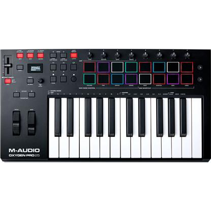 Bild på M-Audio Oxygen Pro 25