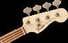 Bild på 60th Anniversary Roadworn 60s Jazz Bass Pau Ferro Fingerboard Olympic