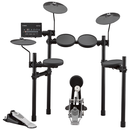 Bild på Yamaha DTX432K Digitalt Trumset