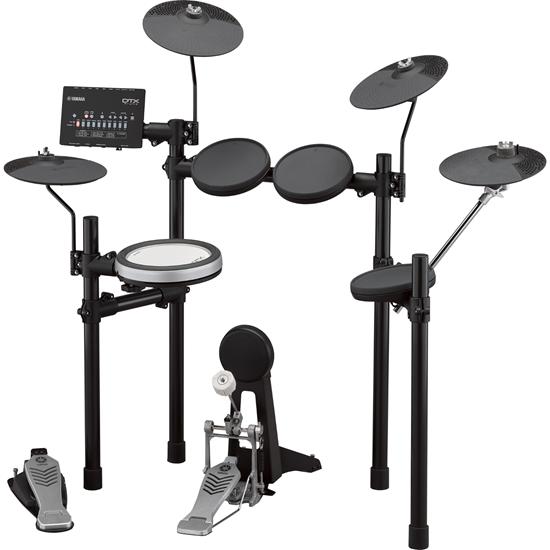 Bild på Yamaha DTX482K Digitalt Trumset