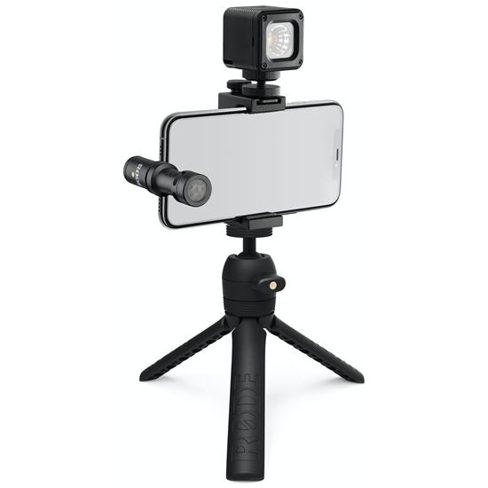 Bild på Røde Vlogger Kit iOS Edition