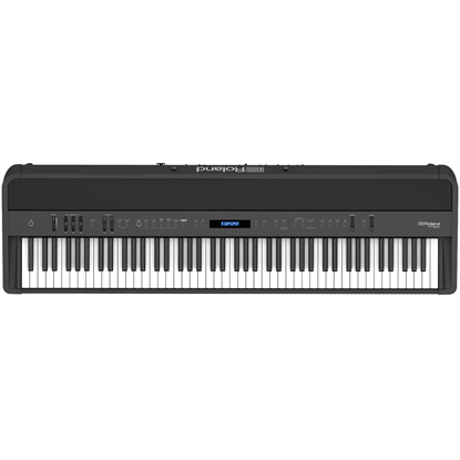 Bild på Roland FP-90X-BK Black Digital Piano