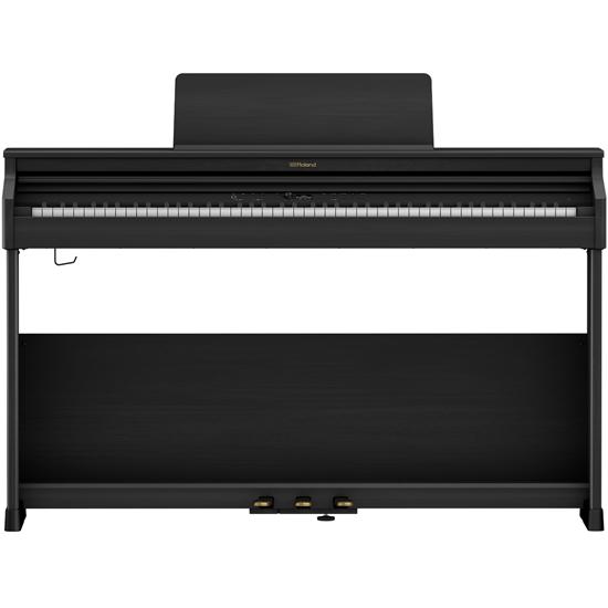 Bild på Roland RP701-CB Contemporary Black Digital Piano