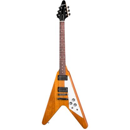Bild på Gibson Flying V Antique Natural Elgitarr