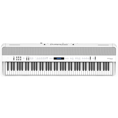 Bild på Roland FP-90X-WH White Digital Piano