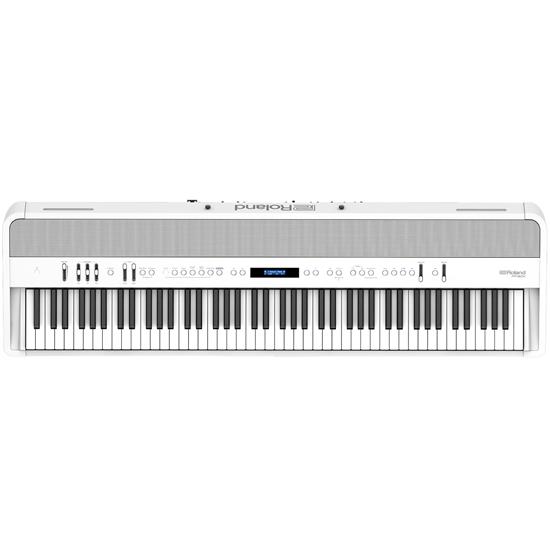 Bild på Roland FP-90X-WH White Digital Piano