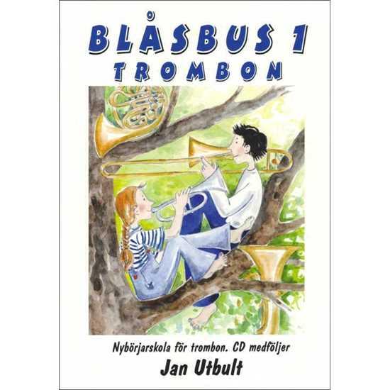 Bild på Blåsbus 1 Trombon